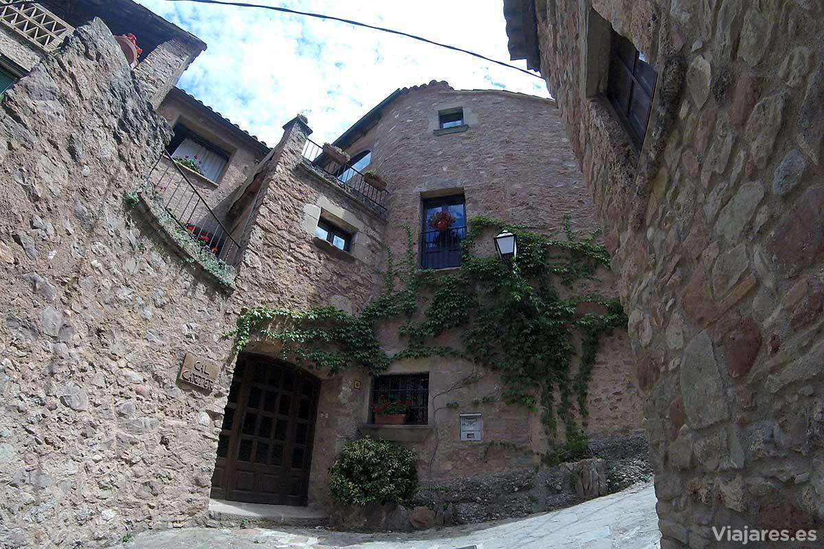 Rincones del pueblo de Mura