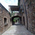 Paseo por las callejuelas de Mura, Barcelona