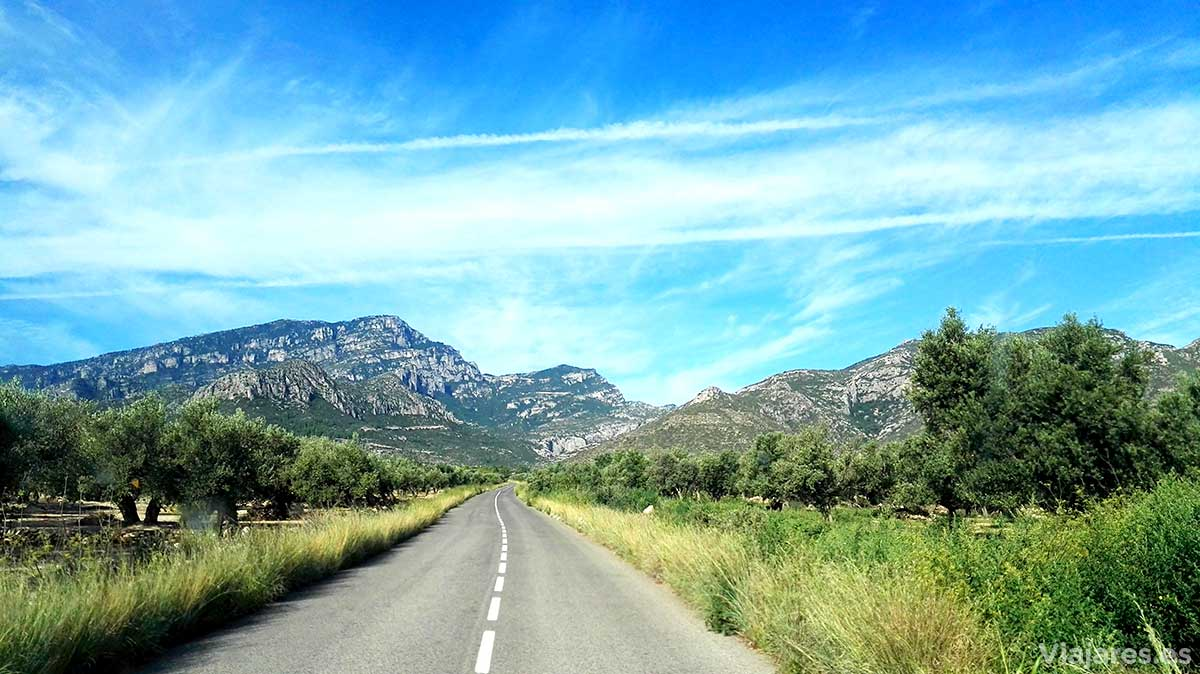 Parc Natural Els Ports