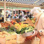 Mercado de las Flores, Niza